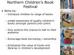 northern children s book festival2