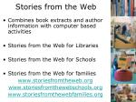 stories from the web3