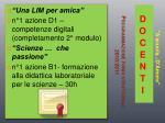 programmazione fondi strutturali 2010 20111
