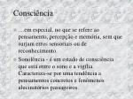 consci ncia1
