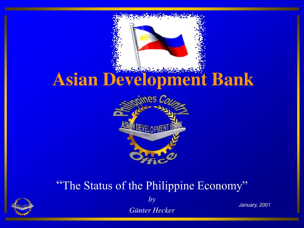 asian development bank l.