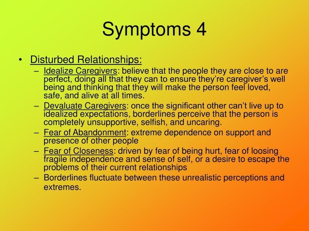 Symptoms 4