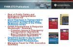 fhwa eto publications