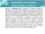 dimens es da norma processual tempo3