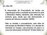 universidade federal do amazonas ufam faculdade de direito fd departamento de direito aplicado18