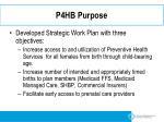 p4hb purpose1