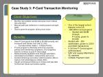case study 3 p card transaction monitoring