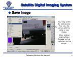 satellite digital imaging system29