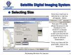 satellite digital imaging system31