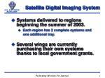 satellite digital imaging system8