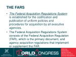 the fars