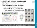 standards based mechanical content