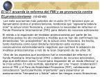 el g 7 acuerda la reforma del fmi y se pronuncia contra elproteccionismo 15 02 09