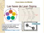 las fases de lean sigma dmaic2