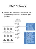 dmz network