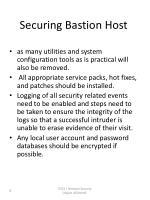 securing bastion host1