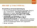 bbg 2009 1 3 abs 2 kstg neu