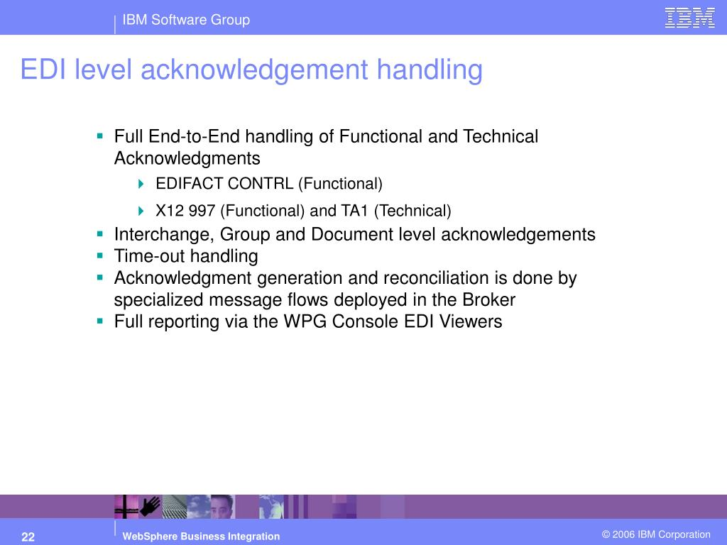 PPT - Covast B2B Suite for IBM WebSphere PowerPoint Presentation