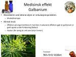 medisinsk effekt galbanium1