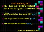 chg bathing icu1