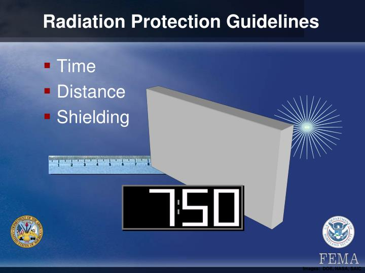 Radiation Protection Guidelines