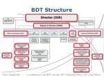 bdt structure1