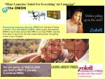 pfizer launches zoloft for everything ad campaign the onion