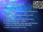hepatitis c1