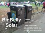 bigbelly solar