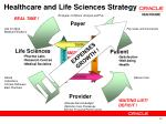 healthcare and life sciences strategy