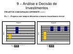9 an lise e decis o de investimentos14