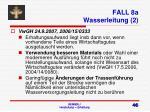 fall 8a wasserleitung 2