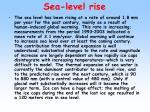 sea level rise2