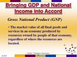 bringing gdp and national income into accord2
