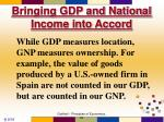 bringing gdp and national income into accord3