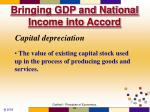 bringing gdp and national income into accord4