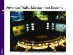 advanced traffic management systems