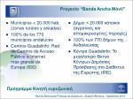proyecto banda ancha m vil