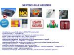servizi alle aziende