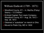 william endicott 1789 18711