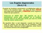los ngeles degenerados gn 6 1 4