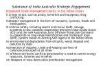 substance of india australia strategic engagement