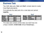 business task1