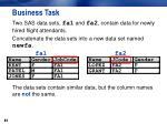 business task2
