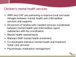 children s mental health services14