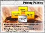pricing policies3