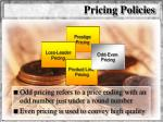pricing policies4