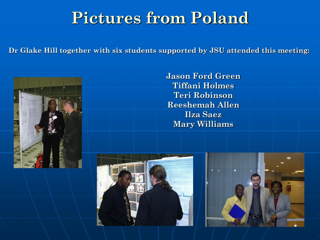 Pictures from Poland
