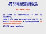 metilcloroformio 1 1 1 tricloroetano1