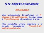 n n dimetilformamide2